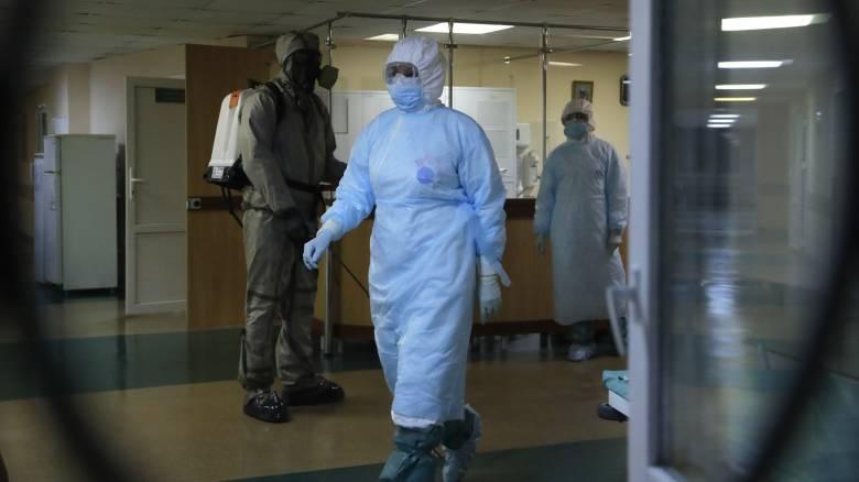 Κορωνοϊός: Κάτω από 30 νέοι θάνατοι στη Γερμανία - Πάνω από 500 τα νέα κρούσματα