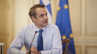 Η Ιταλία ήταν η αρχή: Συνεχίζεται ο διπλωματικός μαραθώνιος της Αθήνας