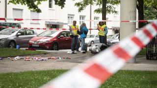 Γερμανία: Βαν έπεσε πάνω σε πεζούς – «Αντιπαράθεση» μοτοσικλετιστών «βλέπουν» οι Αρχές