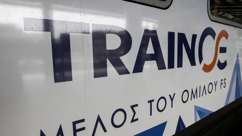 ΤΡΑΙΝΟΣΕ: Θερμικές κάμερες από αύριο σε κεντρικούς σιδηροδρομικούς σταθμούς Αθήνας και Θεσσαλονίκης
