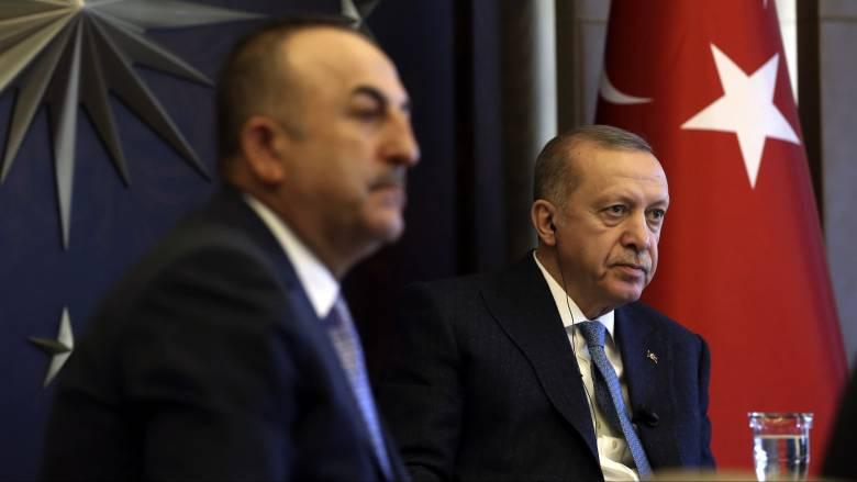 Υπέρ της κατάπαυσης του πυρός στη Λιβύη η Τουρκία υπό την αιγίδα του ΟΗΕ