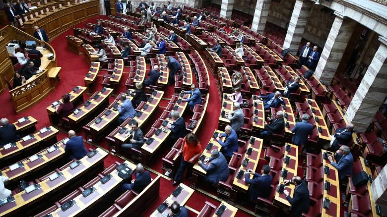 Ψηφίστηκε το νομοσχέδιο Παιδείας για την «Αναβάθμιση του Σχολείου»