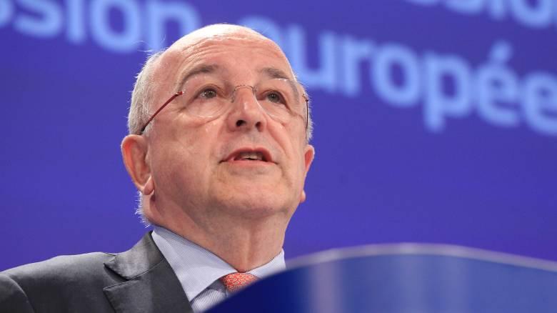 Έκθεση Αλμούνια: Διαφθορά και συμφέροντα καθυστέρησαν τις μεταρρυθμίσεις στην Ελλάδα