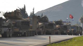 Αμερικανική έκθεση: Παραβιάσεις στα όρια της εθνοκάθαρσης από την Τουρκία στη Συρία