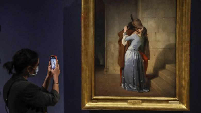 Πώς ο κορωνοϊός απειλεί να εξαφανίσει 1 στα 10 μουσεία του κόσμου