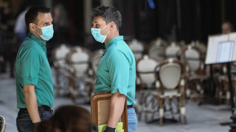 Σπ. Πουρνάρας: Κρίσιμη η τήρηση των μέτρων για τον κορωνοϊό