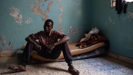 Αποκλειστικό: Τα πρόσωπα του πολέμου της Λιβύης