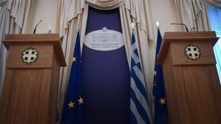 Αθήνα: Επιλεκτική ανάγνωση του Διεθνούς Δικαίου από τον Τσαβούσογλου