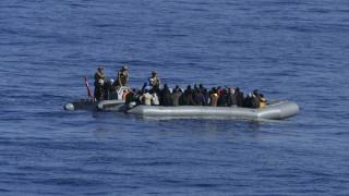 Ναυάγιο με 46 νεκρούς μετανάστες ανοιχτά της Τυνησίας