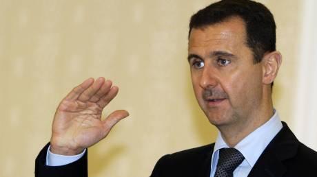 Συρία: Ο Άσαντ απέπεμψε τον πρωθυπουργό της χώρας