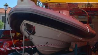 Μαφιόζικη εκτέλεση στη Ζάκυνθο: Με φουσκωτό σκάφος φέρεται να διέφυγαν οι δράστες