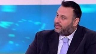Αλ. Δεσποτόπουλος στο CNN Greece: Η Αίγυπτος χώρα - «κλειδί» για την Ελλάδα
