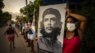 Κούβα: Συμπληρώθηκαν 10 ημέρες χωρίς θάνατο από κορωνοϊό