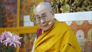 Ο Δαλάι Λάμα παρουσιάζει για πρώτη φορά στα 85 του χρόνια μουσικό άλμπουμ