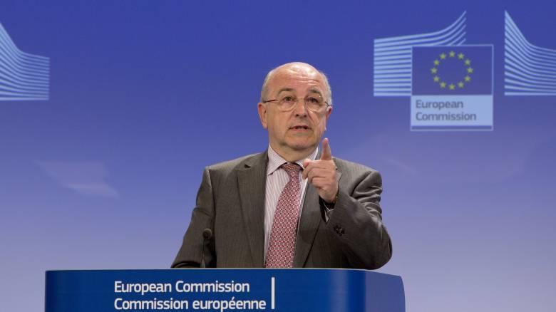 Έκθεση Αλμούνια: Απώλειες έως 12,5 δισ. ευρώ για το Δημόσιο από τη «bad bank»