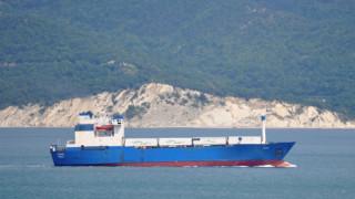 «Έδεσε» στη Λιβύη το πλοίο Cirkin που μεταφέρει όπλα από την Τουρκία