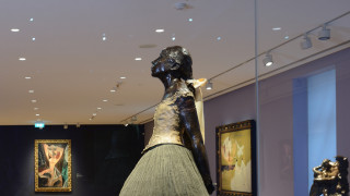 Μουσείο Σύγχρονης Τέχνης Ιδρύματος Βασίλη & Ελίζας Γουλανδρή: Ανοίγει και πάλι στις 17 Ιουνίου