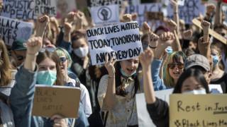 Οργή στο Βέλγιο για περιστατικό αστυνομικής βίας εναντίον εφήβου