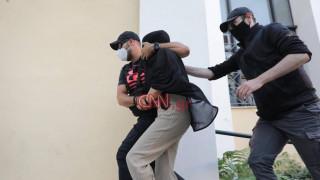Επίθεση με βιτριόλι: Η κατάθεση της 35χρονης στον εισαγγελέα - Τι είπε για τα ευρήματα στο σπίτι της