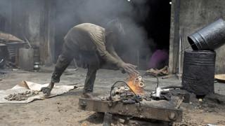 Κορωνοϊός - ΟΗΕ: Κίνδυνος για άνοδο της παιδικής εργασίας