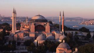 Ιερά Σύνοδος για Αγία Σοφία: Η Τουρκία επιχειρεί να την μετατρέψει σε σύμβολο κατακτήσεως