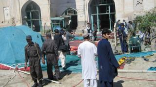Αφγανιστάν: Τέσσερις νεκροί από έκρηξη σε τέμενος της Καμπούλ