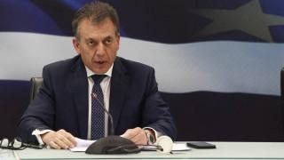 Βρούτσης στο CNN Greece: Τη Δευτέρα η νέα καταβολή της αποζημίωσης ειδικού σκοπού