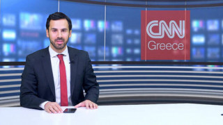 Ρωμανός στο CNN Greece: Τέσσερις φορές χαμηλότερη από την Ευρωζώνη η ύφεση στη χώρα μας