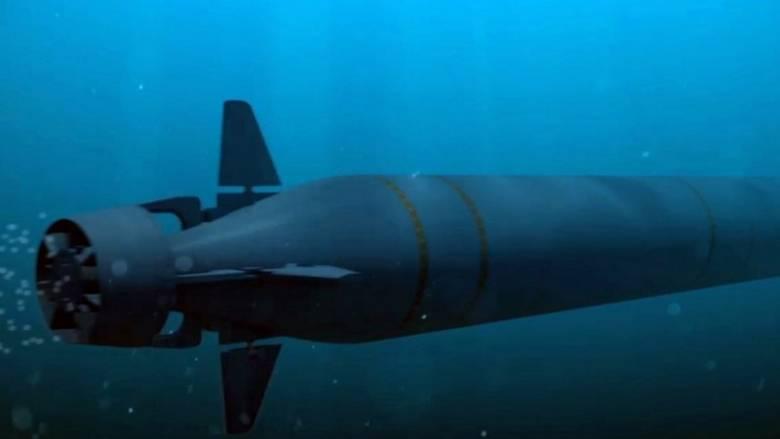 Η Ρωσία έχει στο στόλο της το πιο σύγχρονο πυρηνικό υποβρύχιο