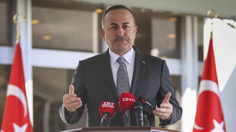 Κορωνοϊός - Τουρκία: Άρση της γερμανικής ταξιδιωτικής οδηγίας ζητά ο Τσαβούσογλου