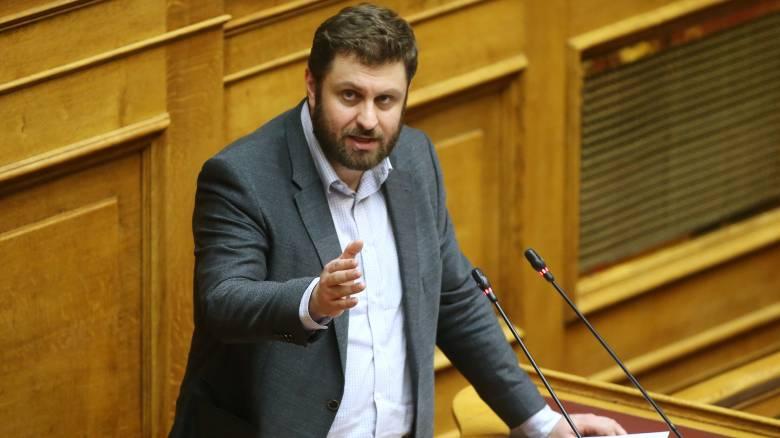 Κ. Ζαχαριάδης στο CNN Greece: Ταυτισμένη με ακραίες αντεργατικές ιδεοληψίες η κυβέρνηση