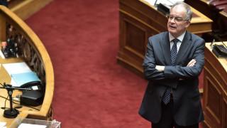 Συνάντηση Τασούλα – Αγγελοπούλου: Συμμετοχή της Βουλής στις δράσεις του «Ελλάδα 2021»
