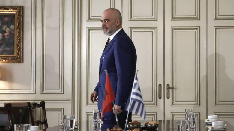 Οικονομικό Φόρουμ Δελφών - Ράμα: Σε καλό επίπεδο οι ελληνοαλβανικές σχέσεις