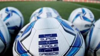 Φουλ δράση με Super League, La Liga, Bundesliga και Κύπελλο Ιταλίας