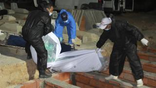 Τυνησία: Αυξάνεται ο αριθμός των νεκρών μετά το ναυάγιο στ' ανοιχτά της χώρας