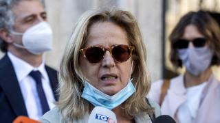 Κορωνοϊός - Ιταλία: Ενώπιον της εισαγγελέως του Μπέργκαμο ο Κόντε και δύο υπουργοί του