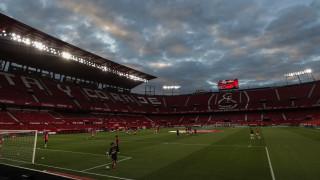 La Liga: Ανατροπή και νίκη για Γρανάδα