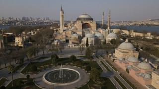 Οι ΗΠΑ στέλνουν ηχηρό μήνυμα στον Ερντογάν