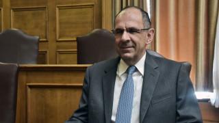 Γεραπετρίτης για Τουρκία: Υπάρχει πρωτόκολλο, θα ενεργοποιηθεί για να διασφαλίσει την κυριαρχία μας