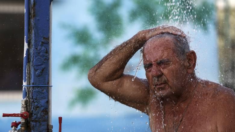 Καιρός: «Εκτινάσσεται» το θερμόμετρο από την Κυριακή - Πού θα φτάσει στους 35 βαθμούς