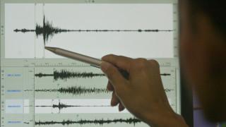 Ισχυρή σεισμική δόνηση ανοιχτά της Ιαπωνίας