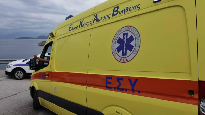 Χαλκιδική: Δύο νεκροί σε τροχαία δυστυχήματα σε Γερακινή και Κασσάνδρα