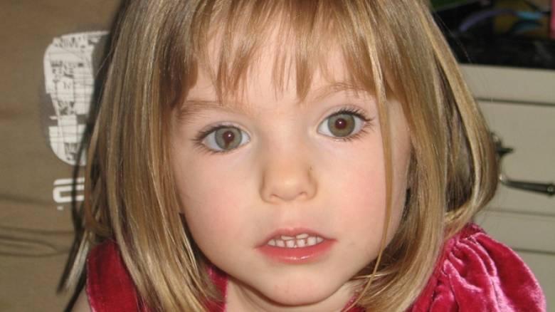 Μικρή Μαντλίν: «Μπορεί να είναι ακόμη ζωντανή» - Στροφή 180 μοιρών του Γερμανού εισαγγελέα