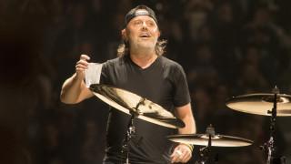 Metallica: Η συγκινητική έκπληξη του Ούλριχ σε νοσοκόμα και η αποκάλυψη για τη νέα τους κυκλοφορία