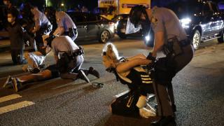 «Δεν έχουμε εισακουστεί»: Νέο κύμα οργής στις ΗΠΑ για τη δολοφονία 27χρονου μαύρου από αστυνομικό