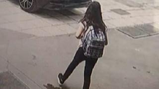 Μικρή Μαρκέλλα: Βίντεο - ντοκουμέντο «φωτίζει» την απαγωγή - Ποιους αναζητούν οι Αρχές