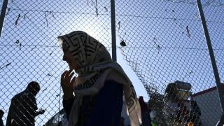 Απότομη αύξηση των αφίξεων προσφύγων στην Ευρωπαϊκή Ένωση τον Μάιο