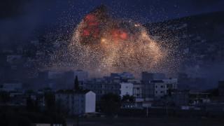 Η Τουρκία βομβάρδισε περιοχές των Κούρδων στο βόρειο Ιράκ
