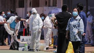 O κορωνοϊός επέστρεψε στο Πεκίνο: Δεκάδες νέα κρούσματα και lockdown