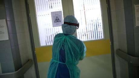 Κορωνοϊός: Πέθανε ηλικιωμένος από τον Εχίνο - Στους 184 οι νεκροί στη χώρα μας